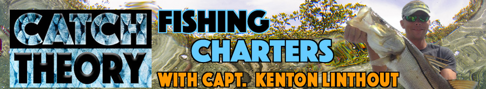 Charter Fishing with Captain Kenton Linthout